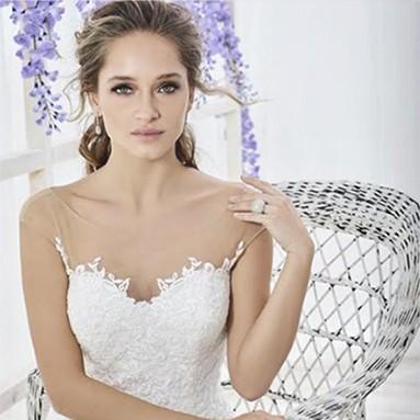 Elysée Mariage à Forbach vous propose plusieurs collections de robes de mariées.